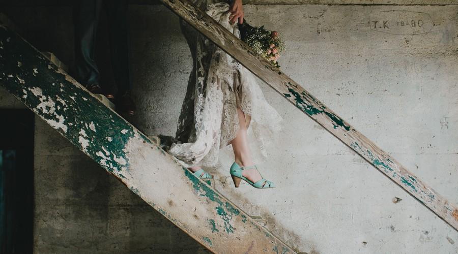 Oregon Wedding Photographer // Thea+Colin