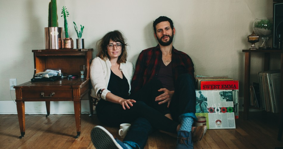 Portland Oregon Portraits // Kate+Ryan