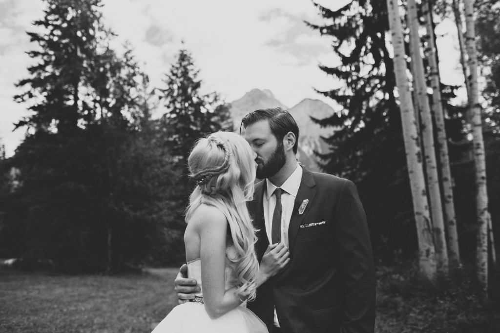 Rustic Outdoor Wedding-36