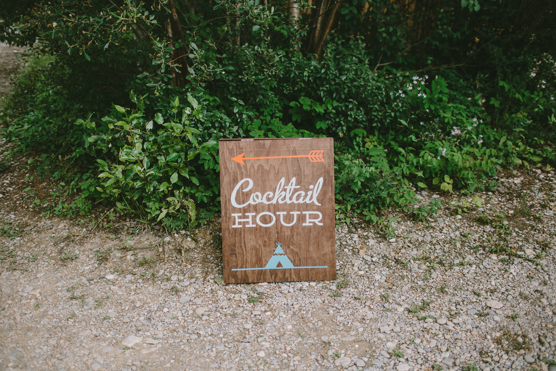 Rustic Outdoor Wedding-41