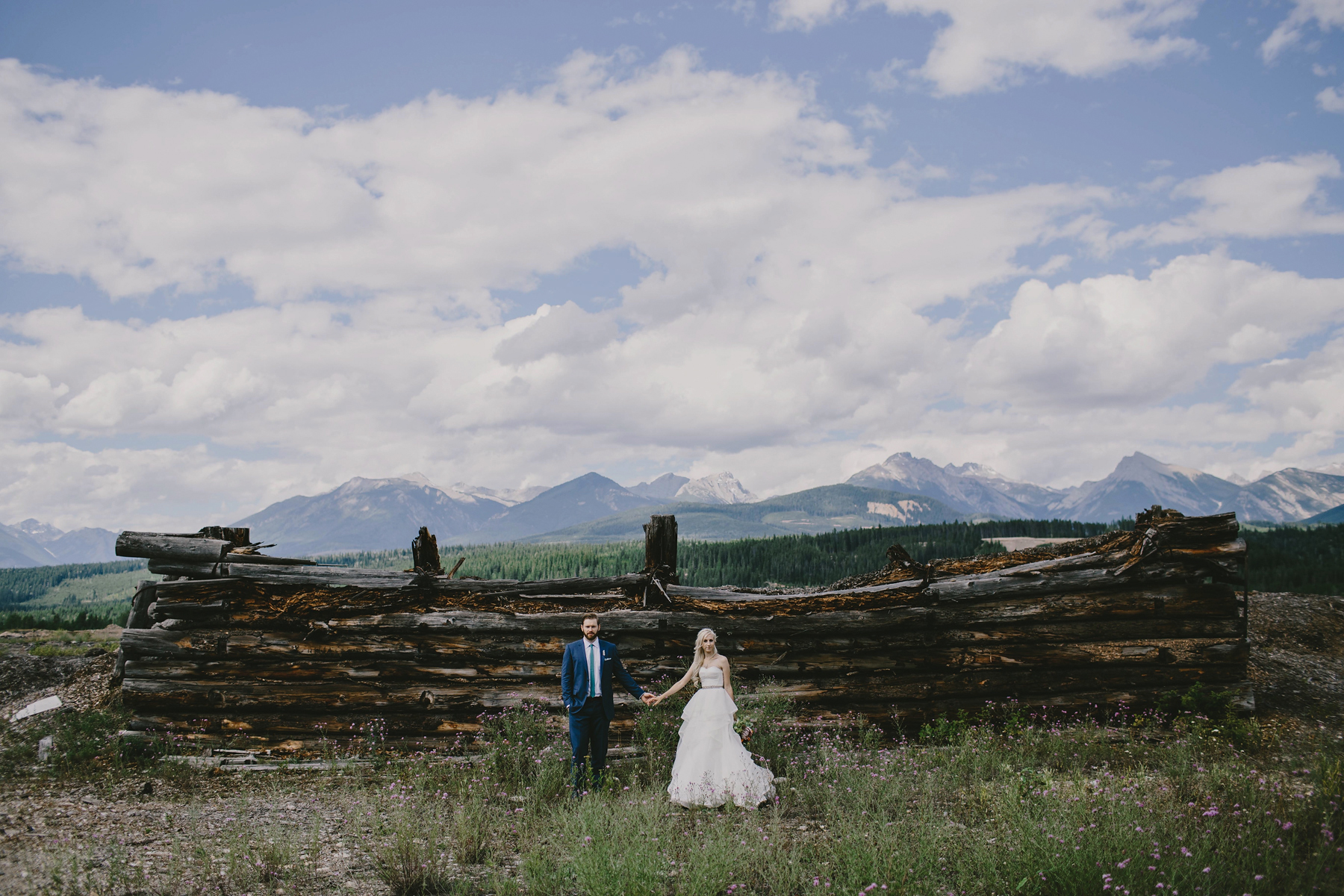 Rustic Outdoor Wedding-61