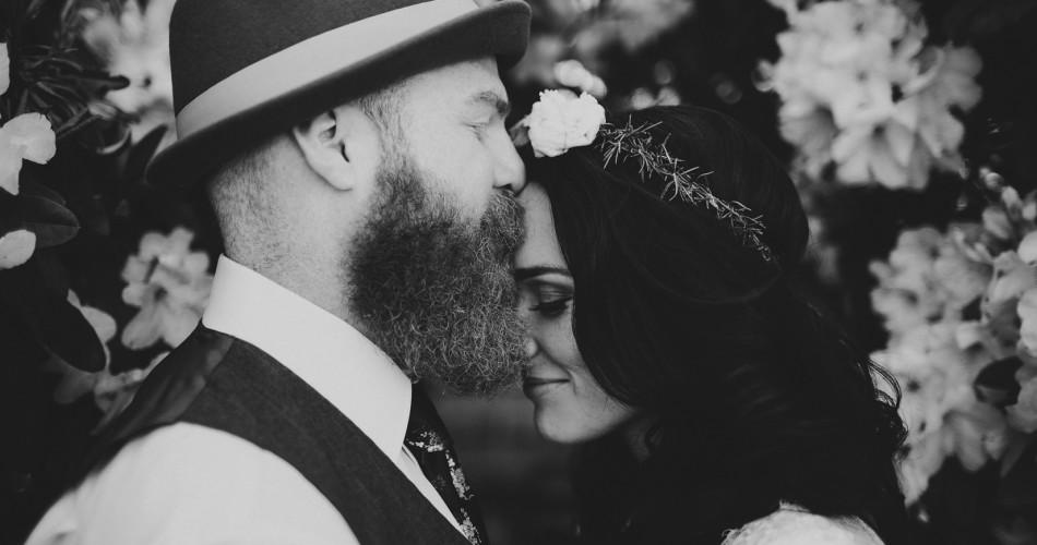 Vintage Portland Wedding // Janette+Jeff