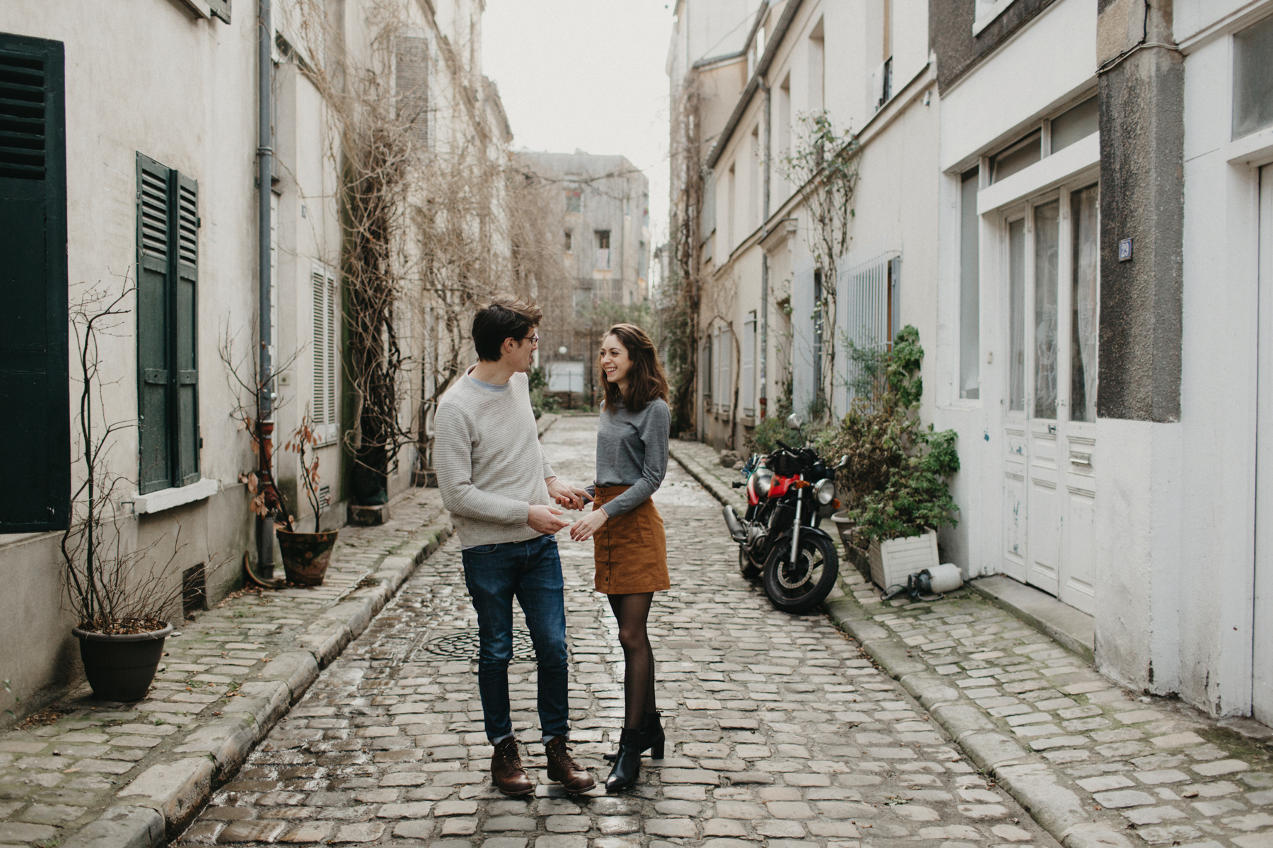 Paris Engagement Session-014