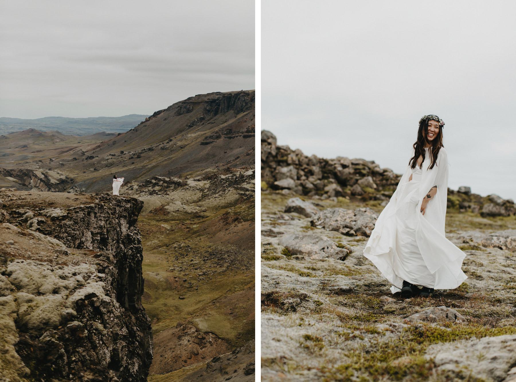 Iceland Eleopement Rue De Seine