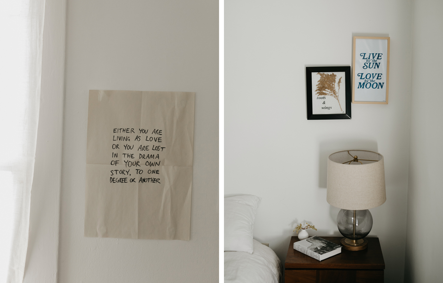 In Home Portraits / Phil Chester