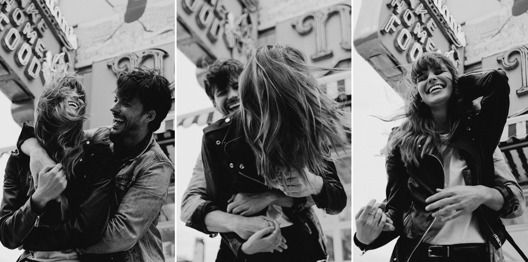 Coney Island Love Story