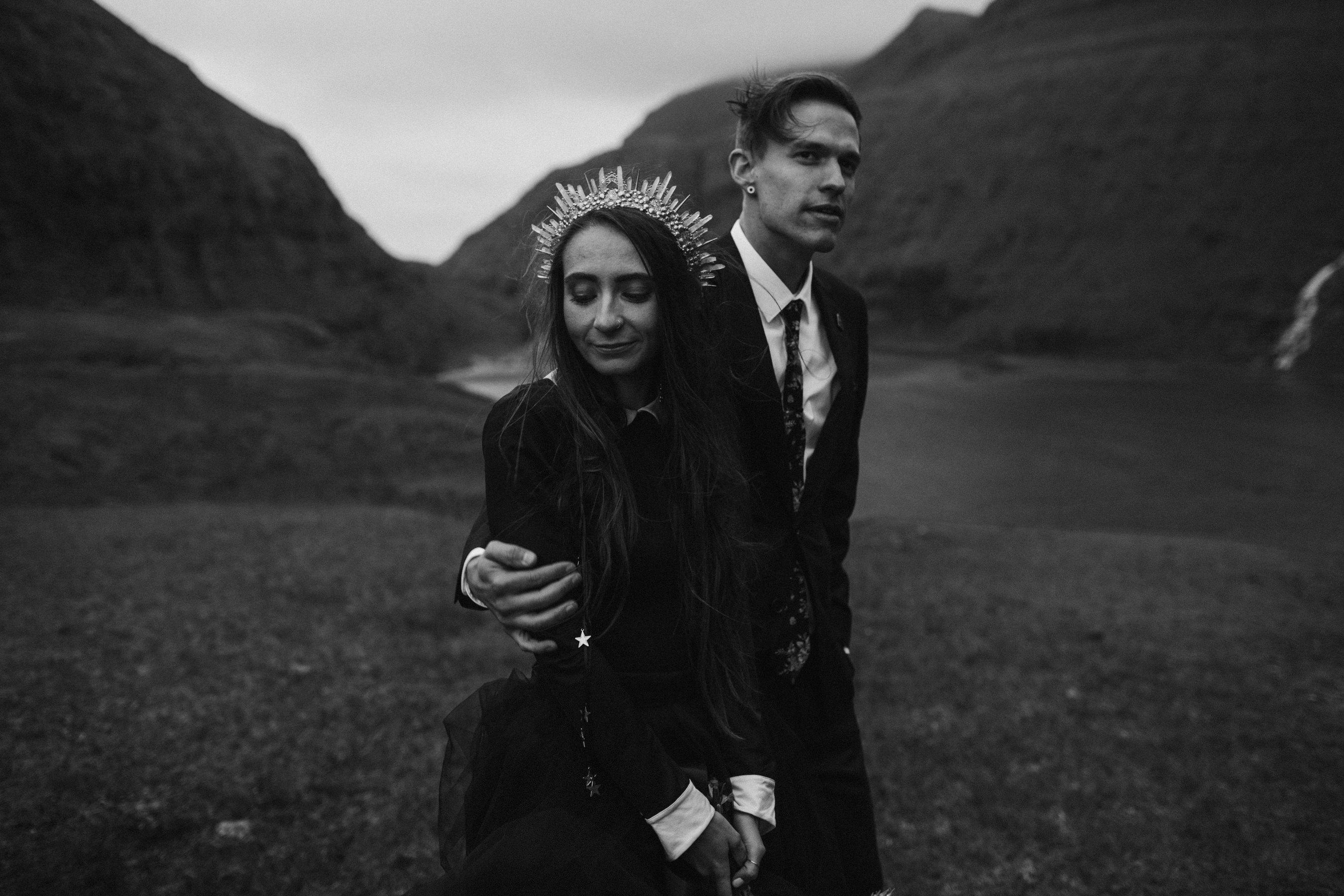 Faroe Islands Wedding