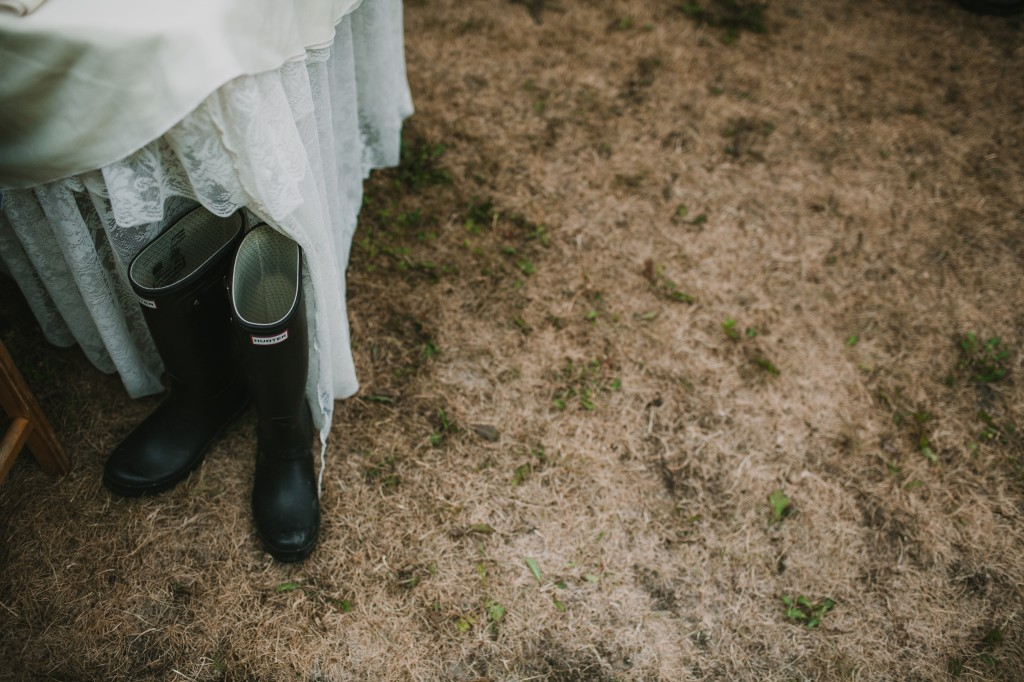 Mountain Camping Wedding 140