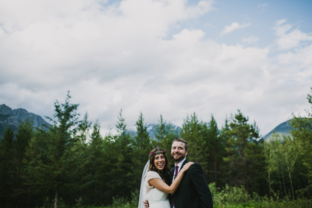 Mountain Camping Wedding 151