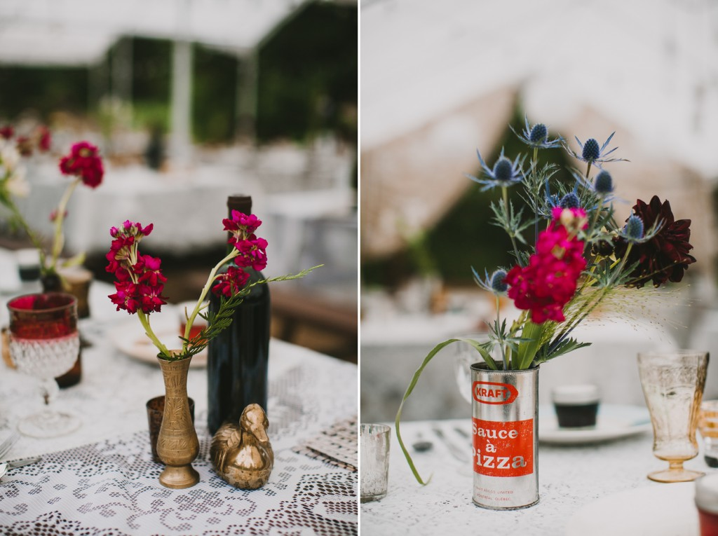 Mountain Camping Wedding 207