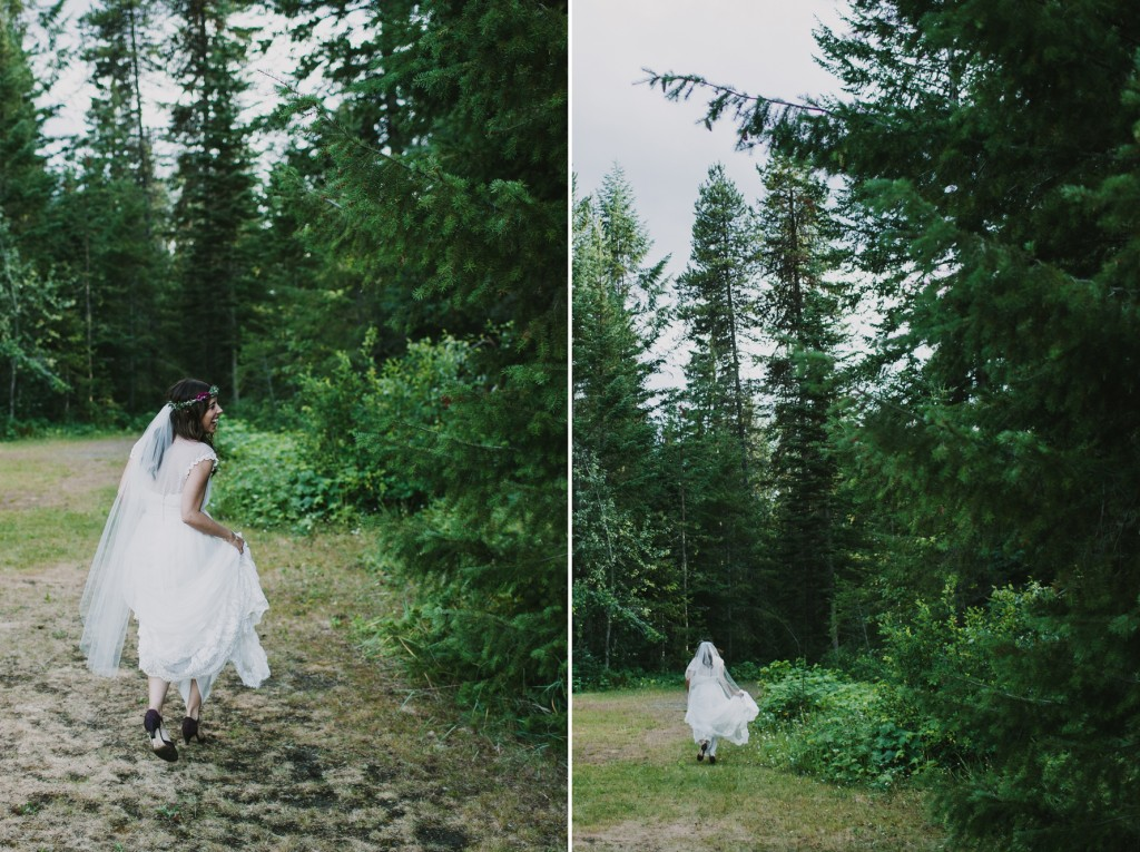 Mountain Camping Wedding 227