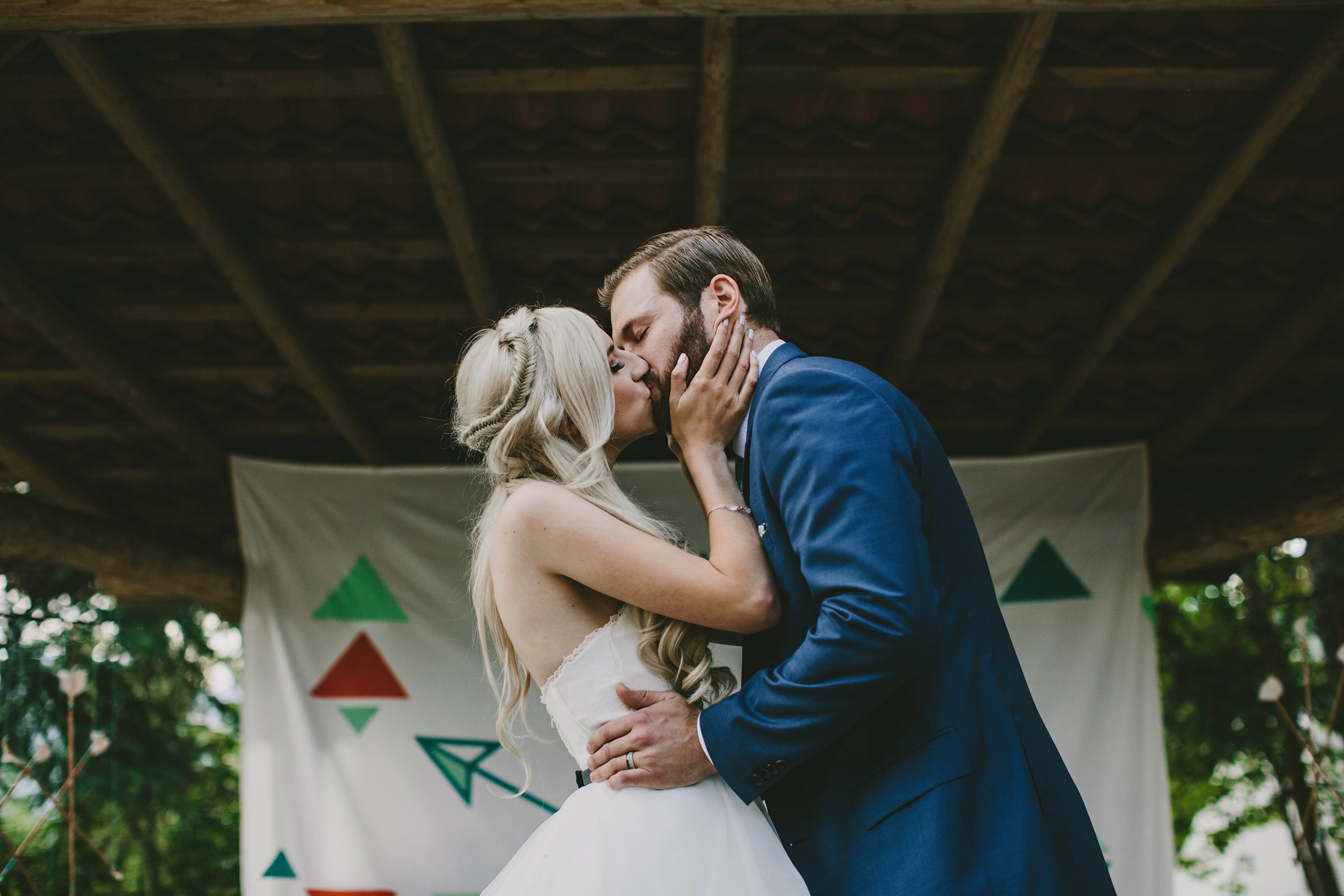 Rustic Outdoor Wedding-108