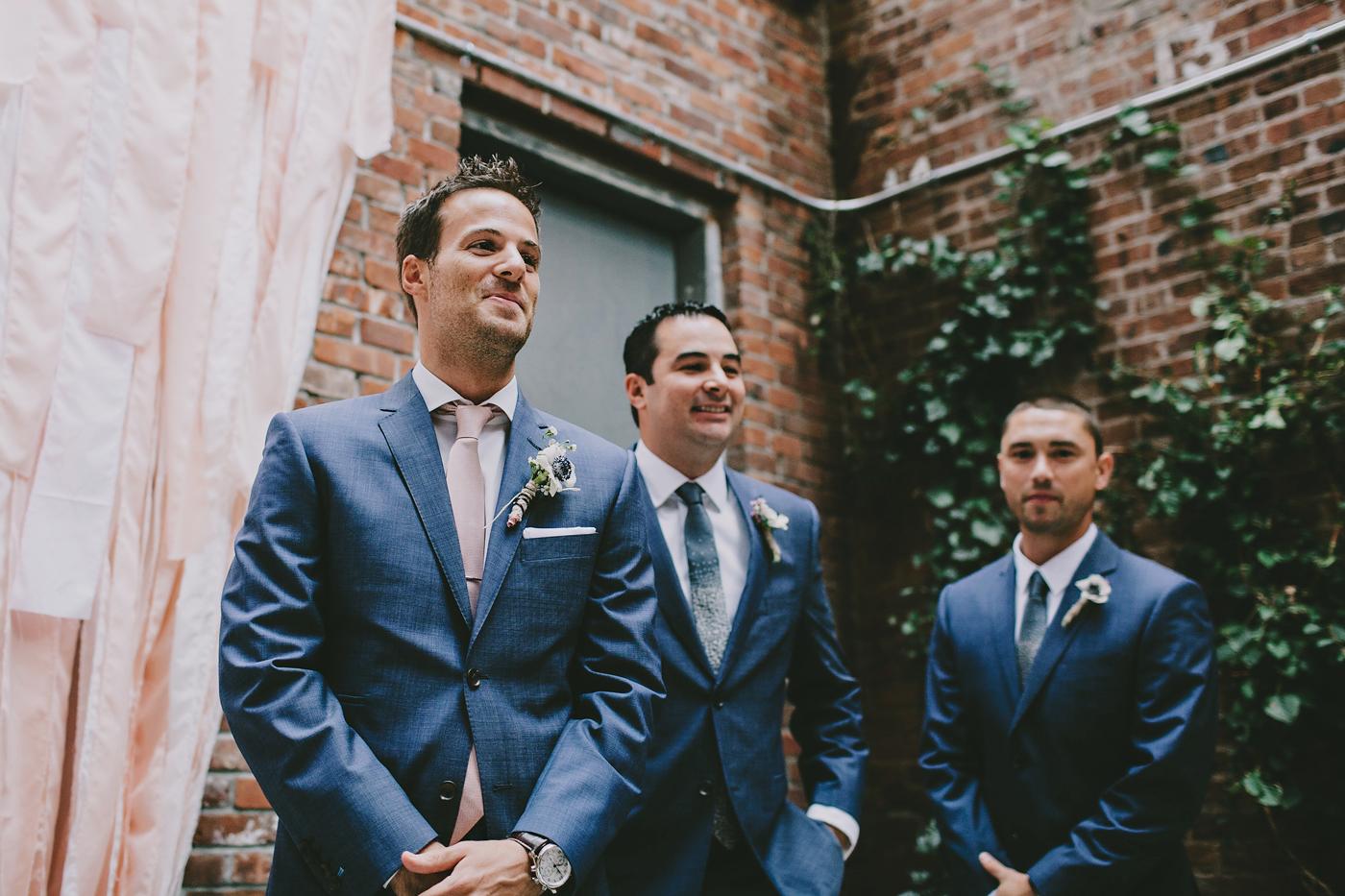 Wythe Hotel Wedding 124