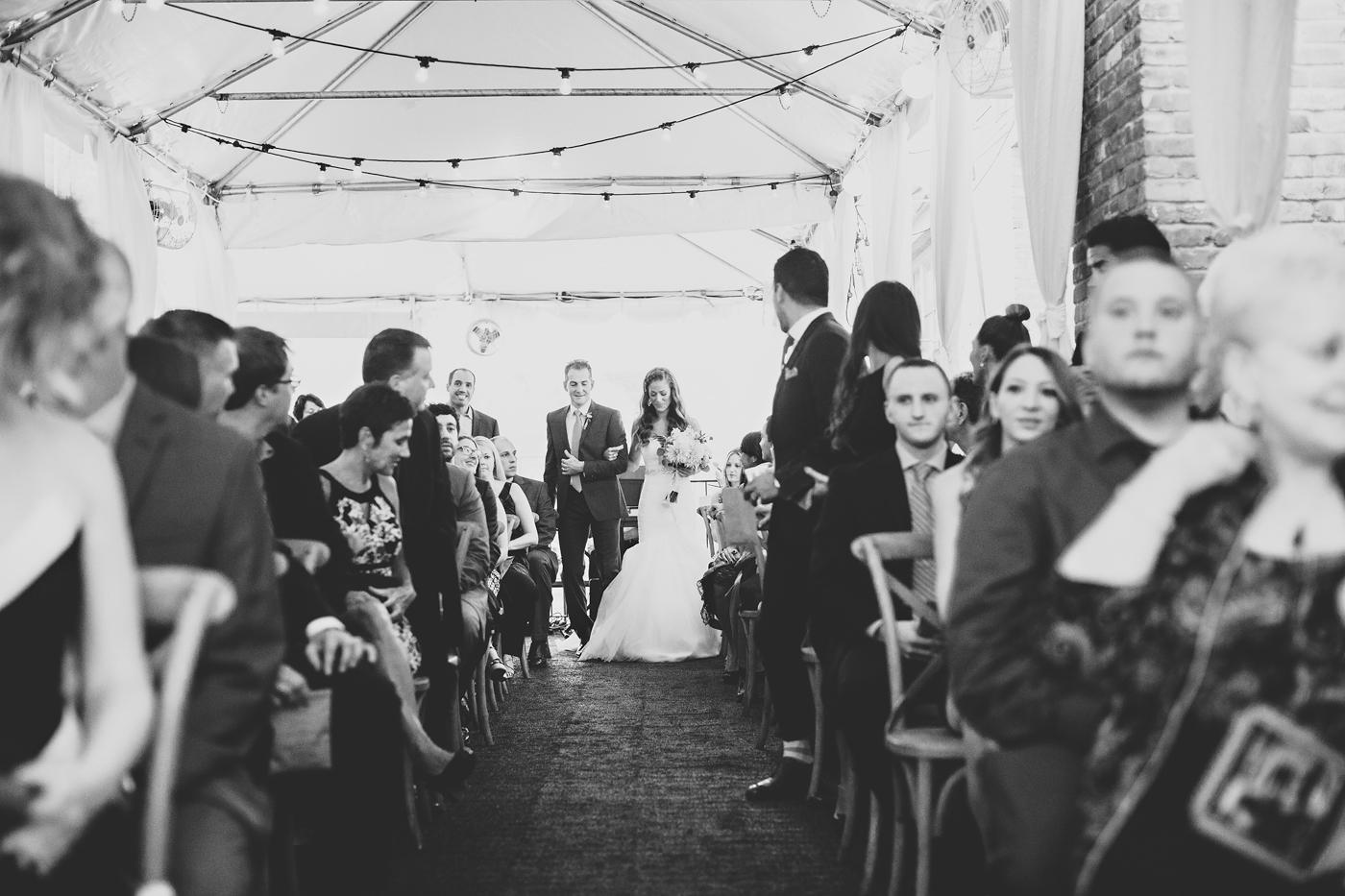 Wythe Hotel Wedding 125