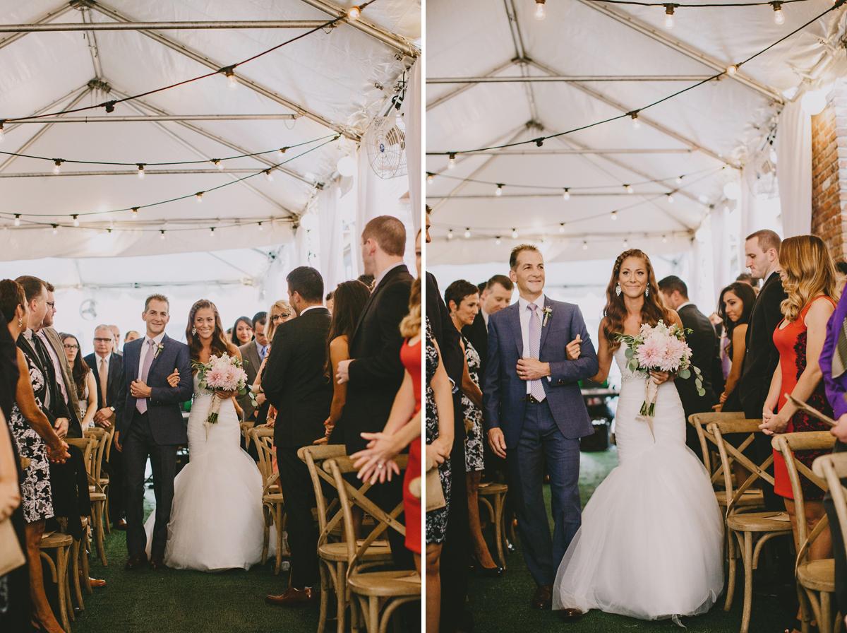 Wythe Hotel Wedding 126