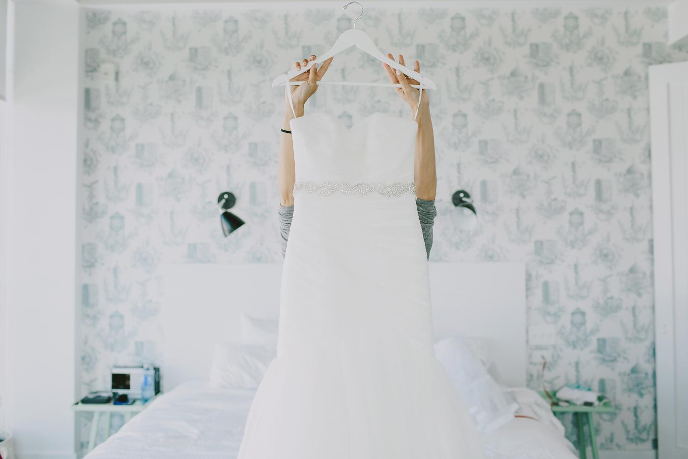 Wythe Hotel Wedding 13