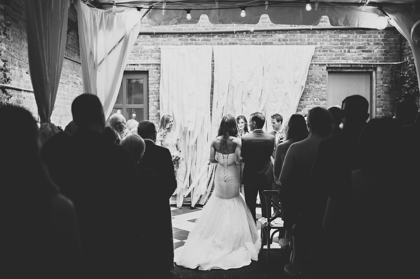 Wythe Hotel Wedding 132