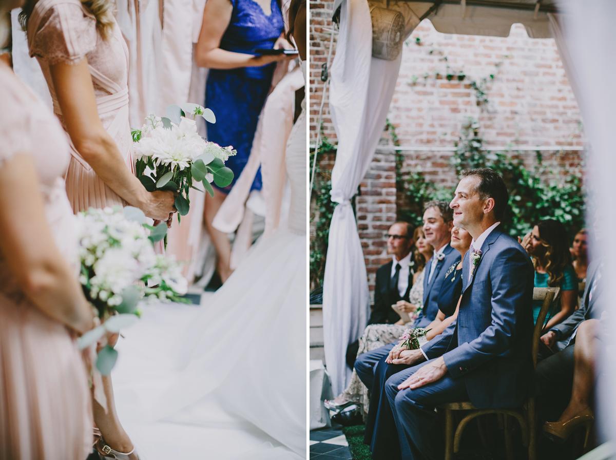Wythe Hotel Wedding 136