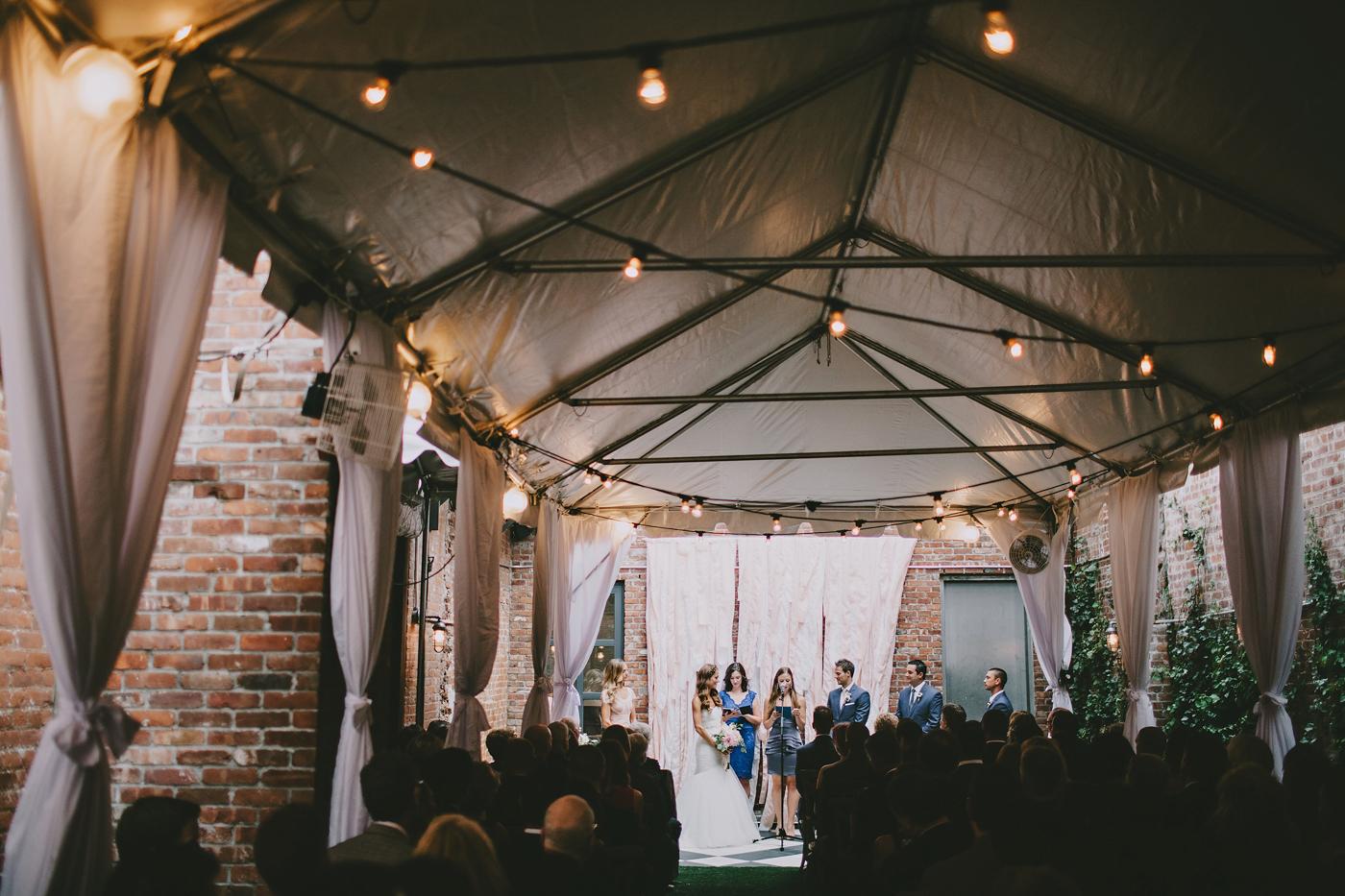 Wythe Hotel Wedding 138
