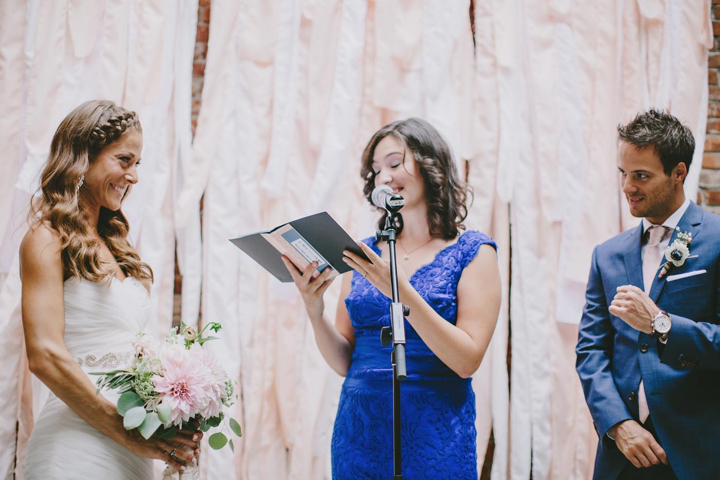 Wythe Hotel Wedding 140