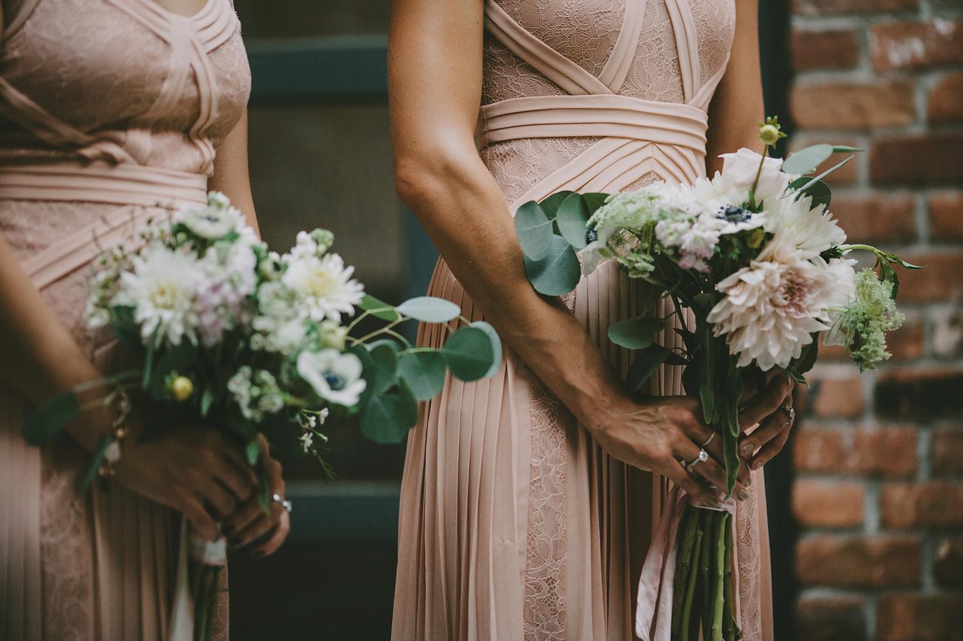 Wythe Hotel Wedding 148