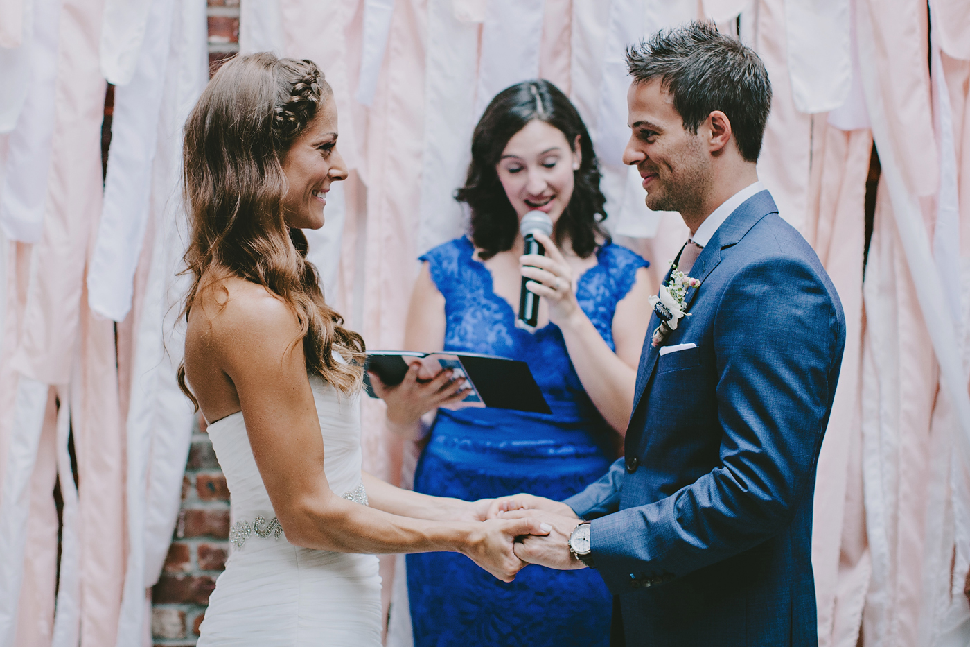 Wythe Hotel Wedding 159