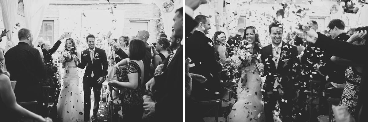Wythe Hotel Wedding 163