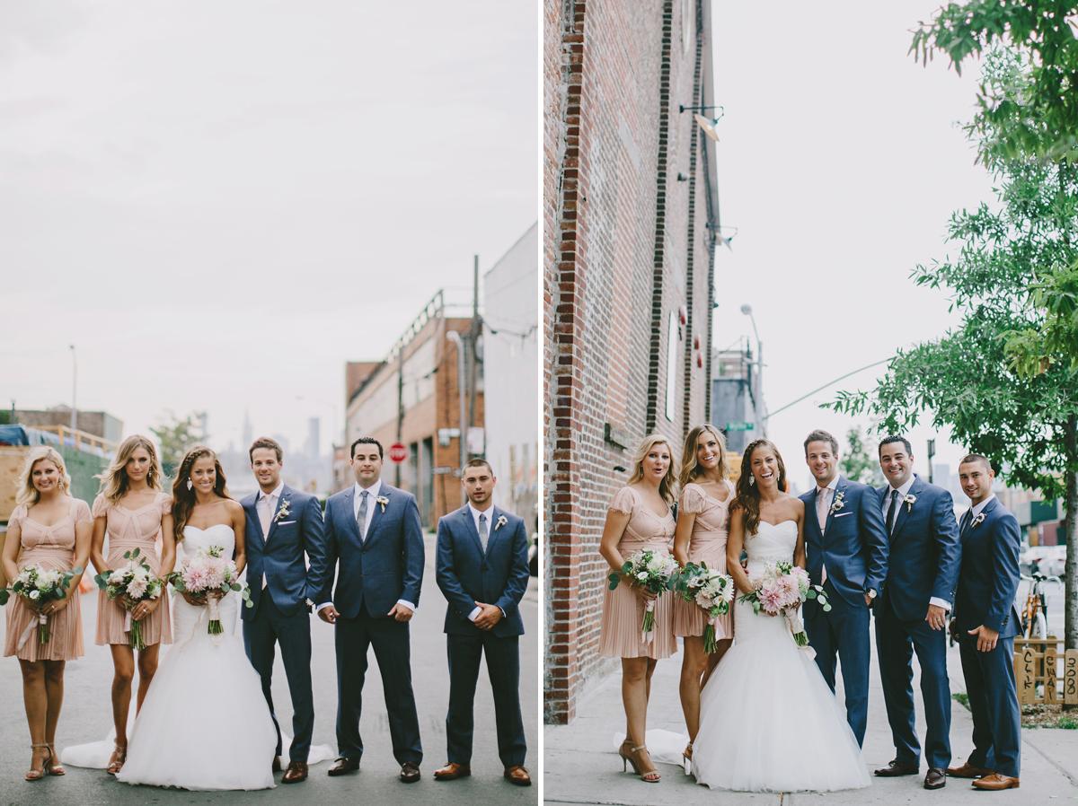 Wythe Hotel Wedding 177