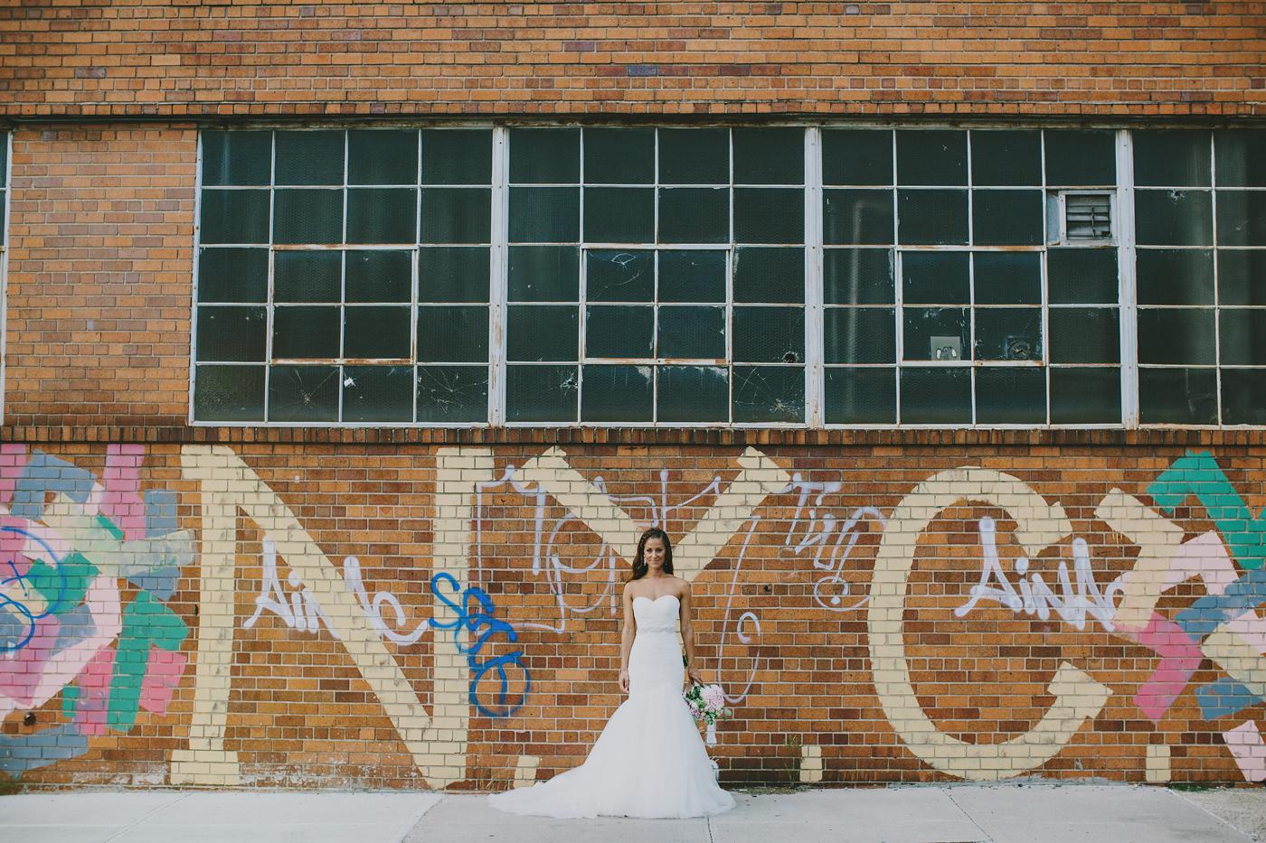 Wythe Hotel Wedding 182