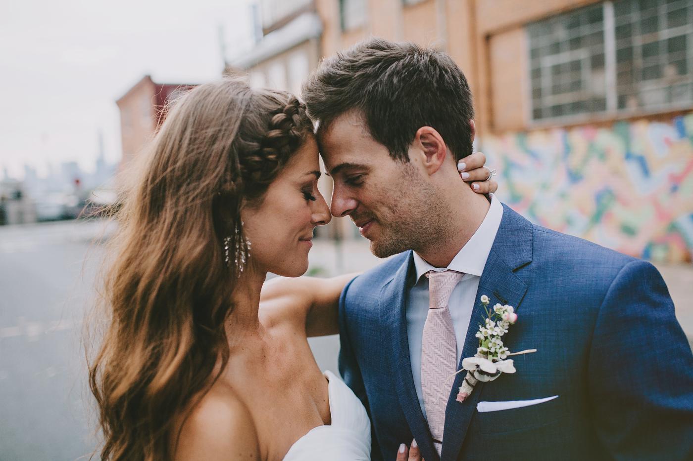 Wythe Hotel Wedding 185