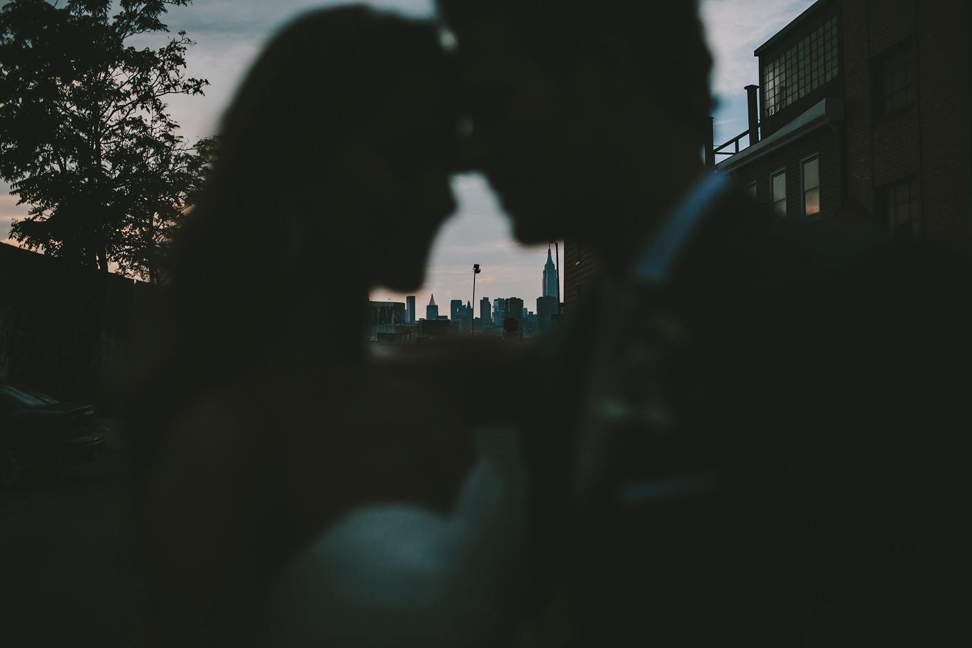 Wythe Hotel Wedding 187