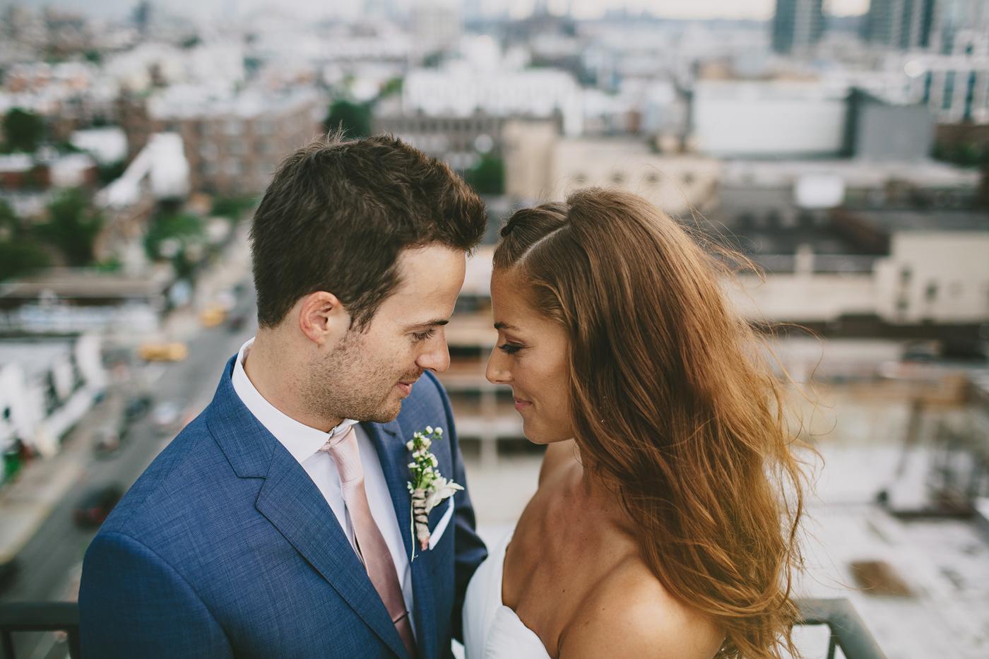 Wythe Hotel Wedding 190