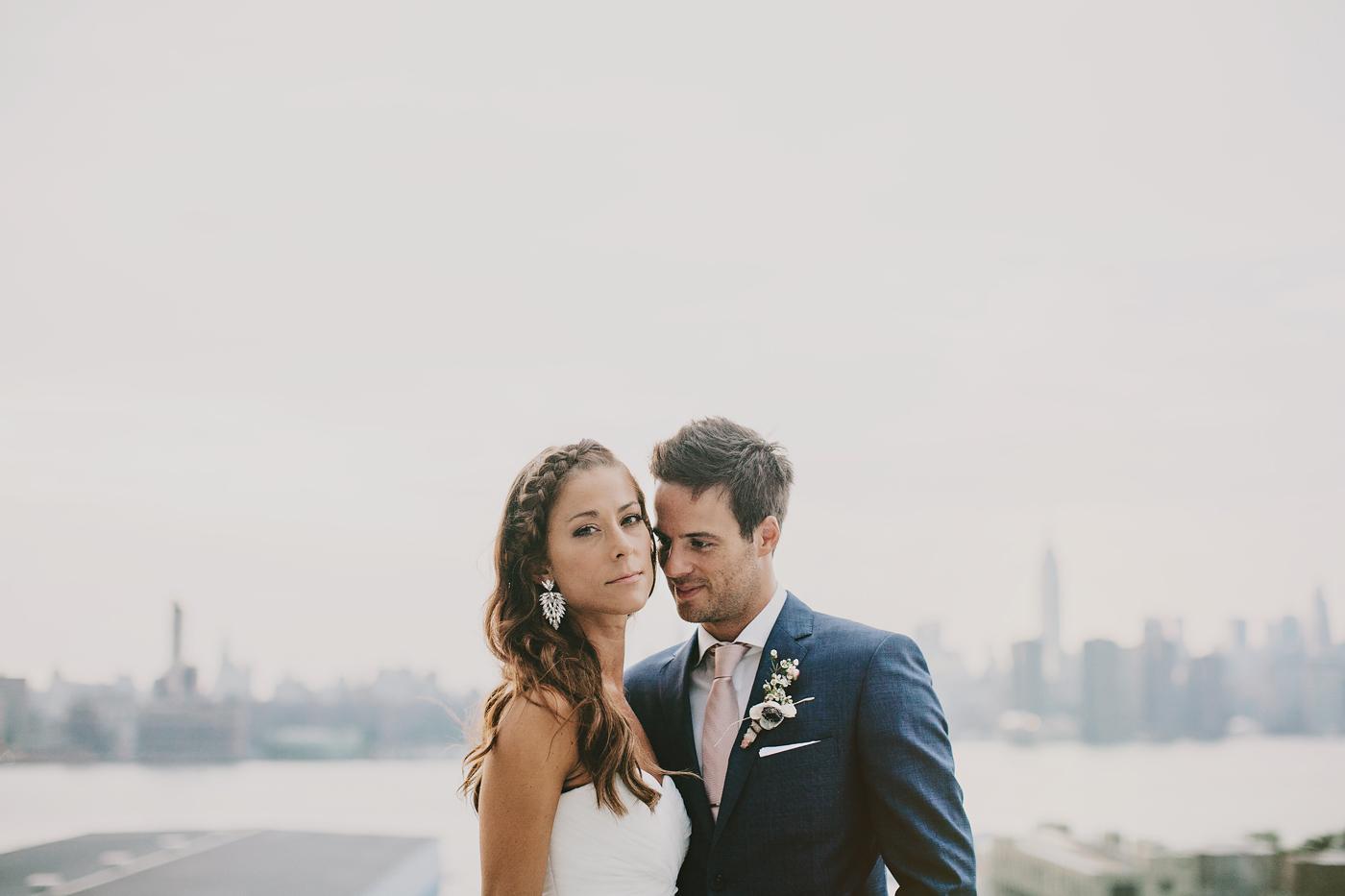Wythe Hotel Wedding 201