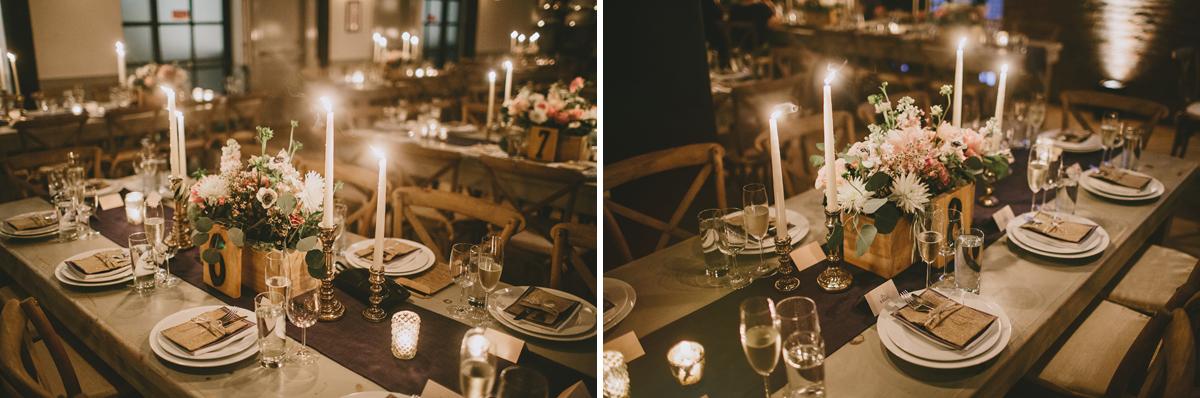Wythe Hotel Wedding 210
