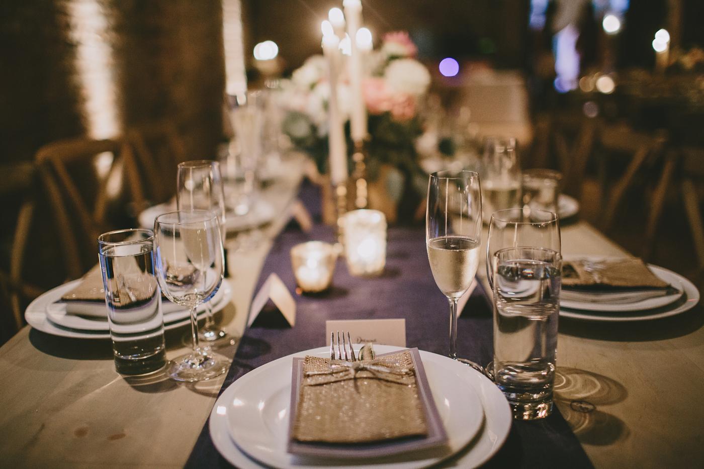 Wythe Hotel Wedding 218