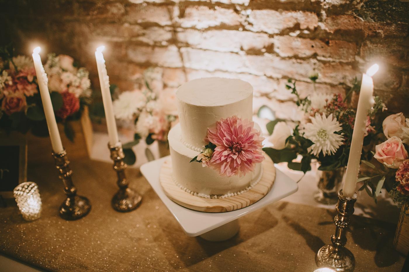 Wythe Hotel Wedding 222