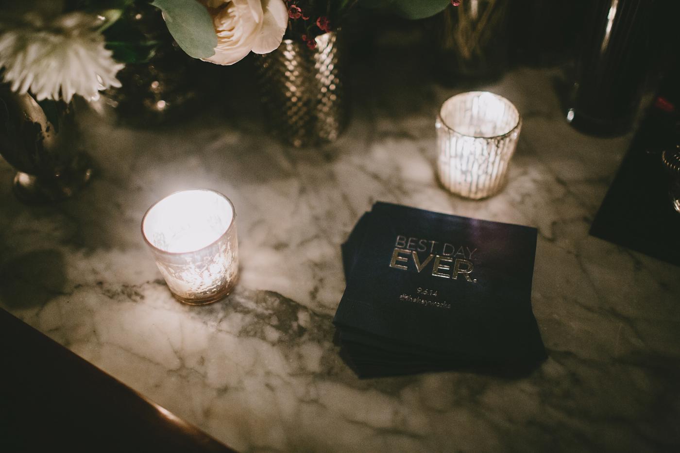 Wythe Hotel Wedding 237
