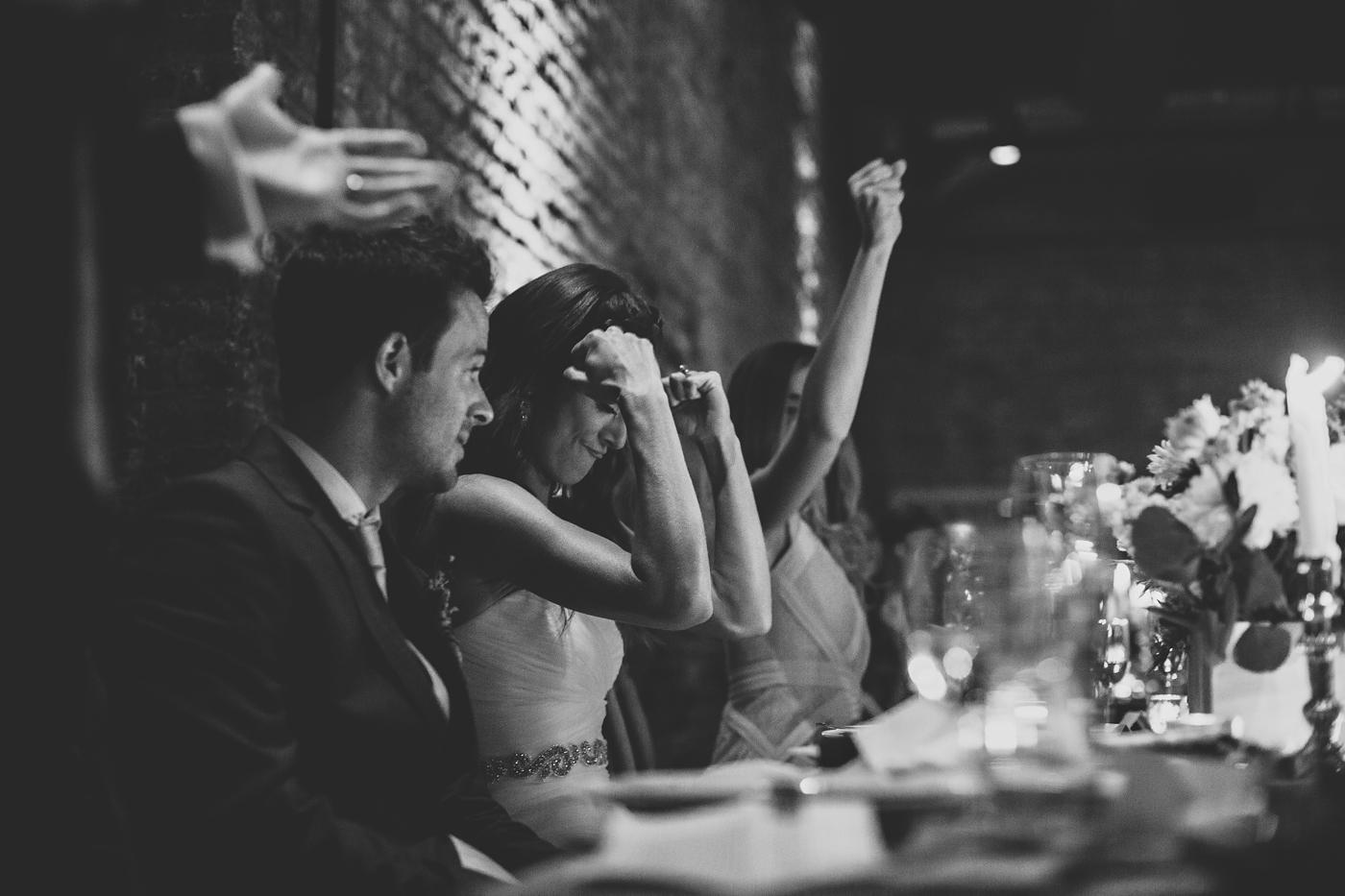 Wythe Hotel Wedding 239