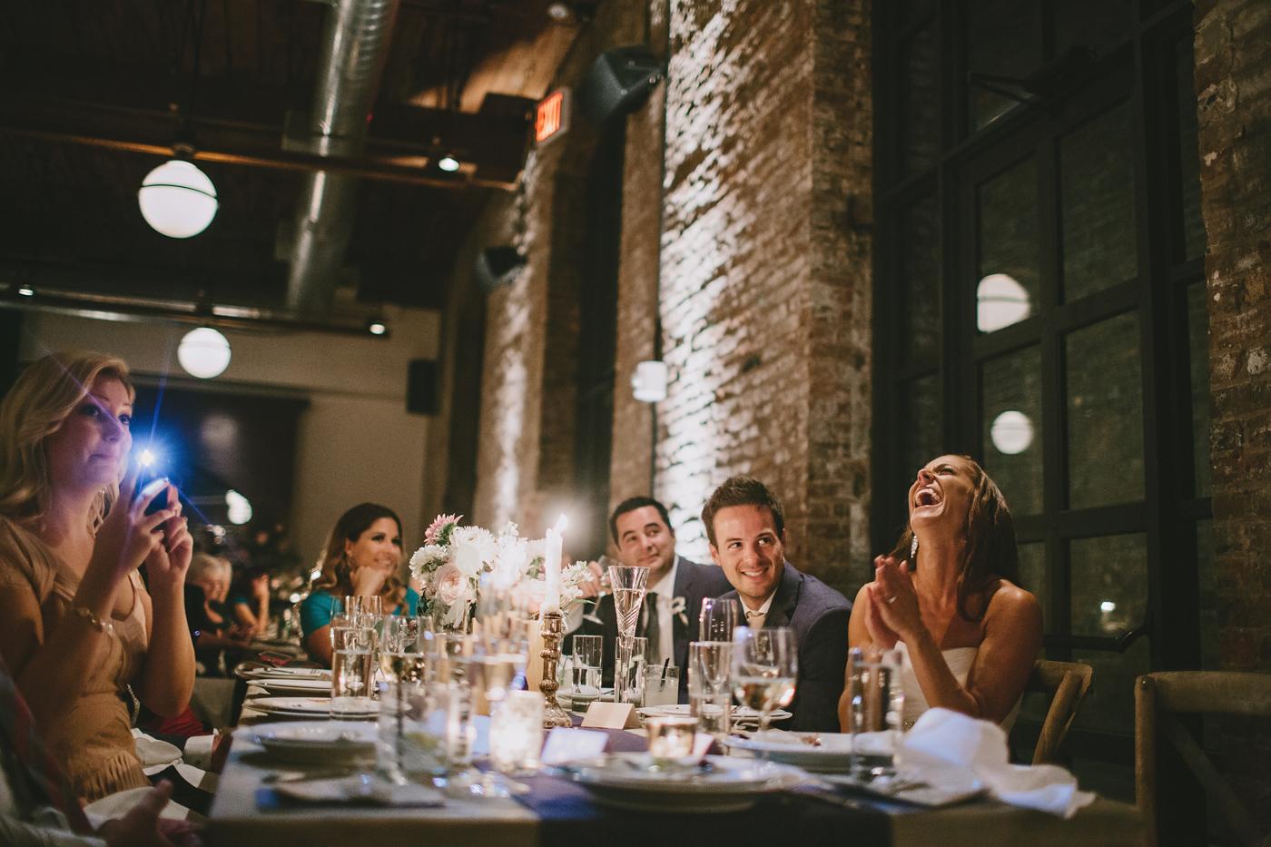 Wythe Hotel Wedding 252