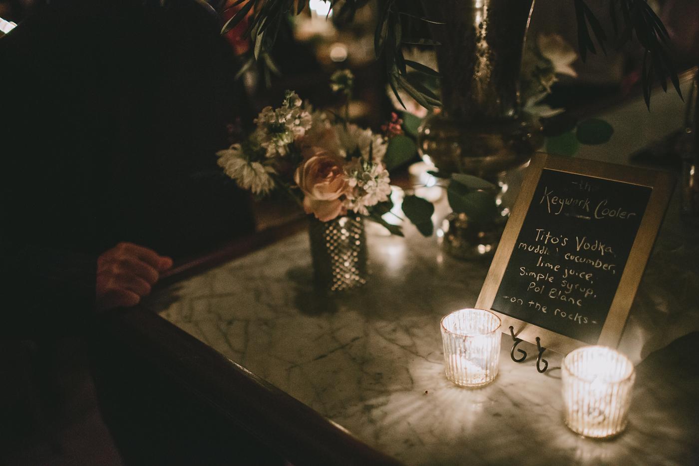 Wythe Hotel Wedding 257