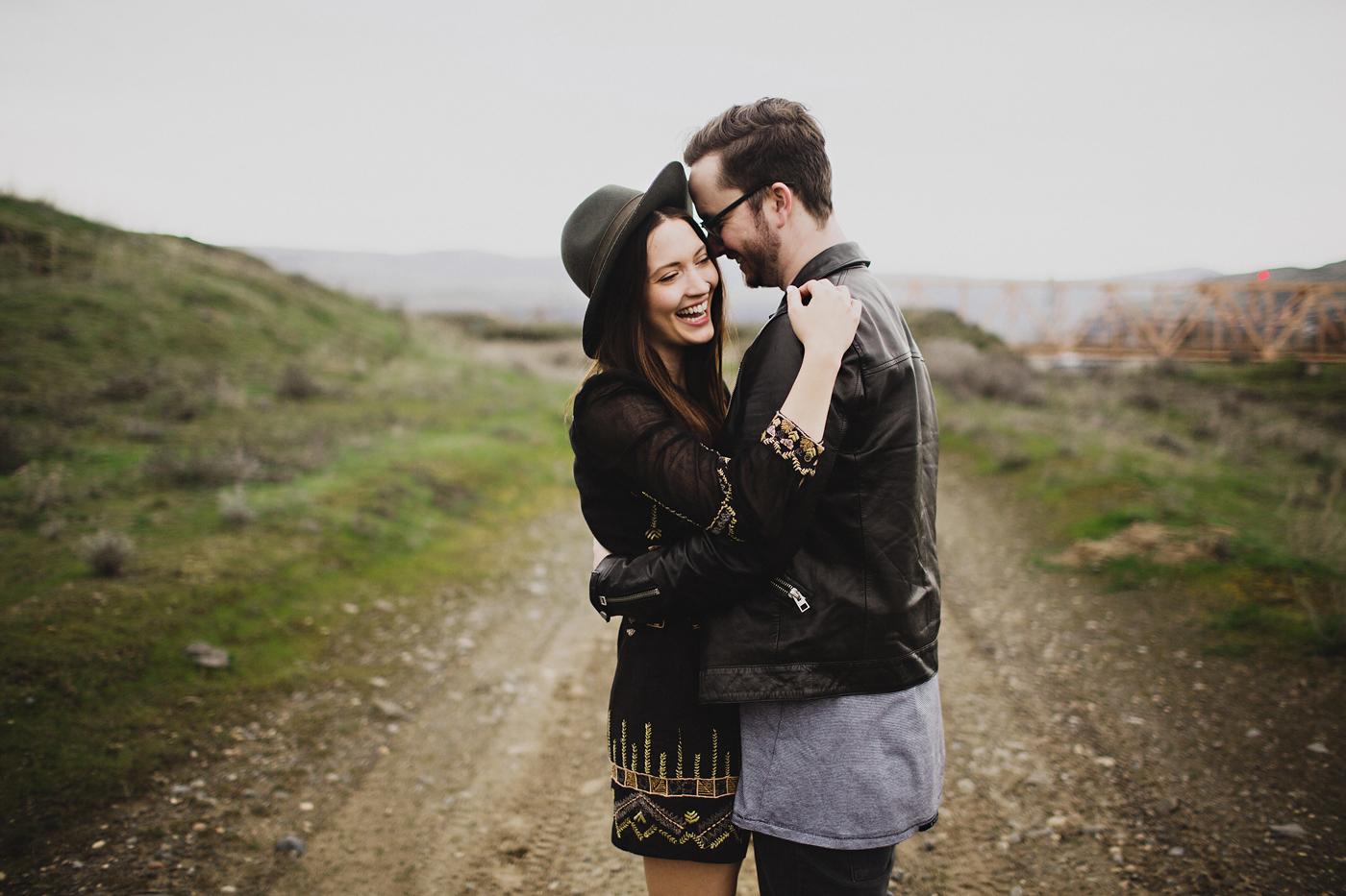 Instagram Couple