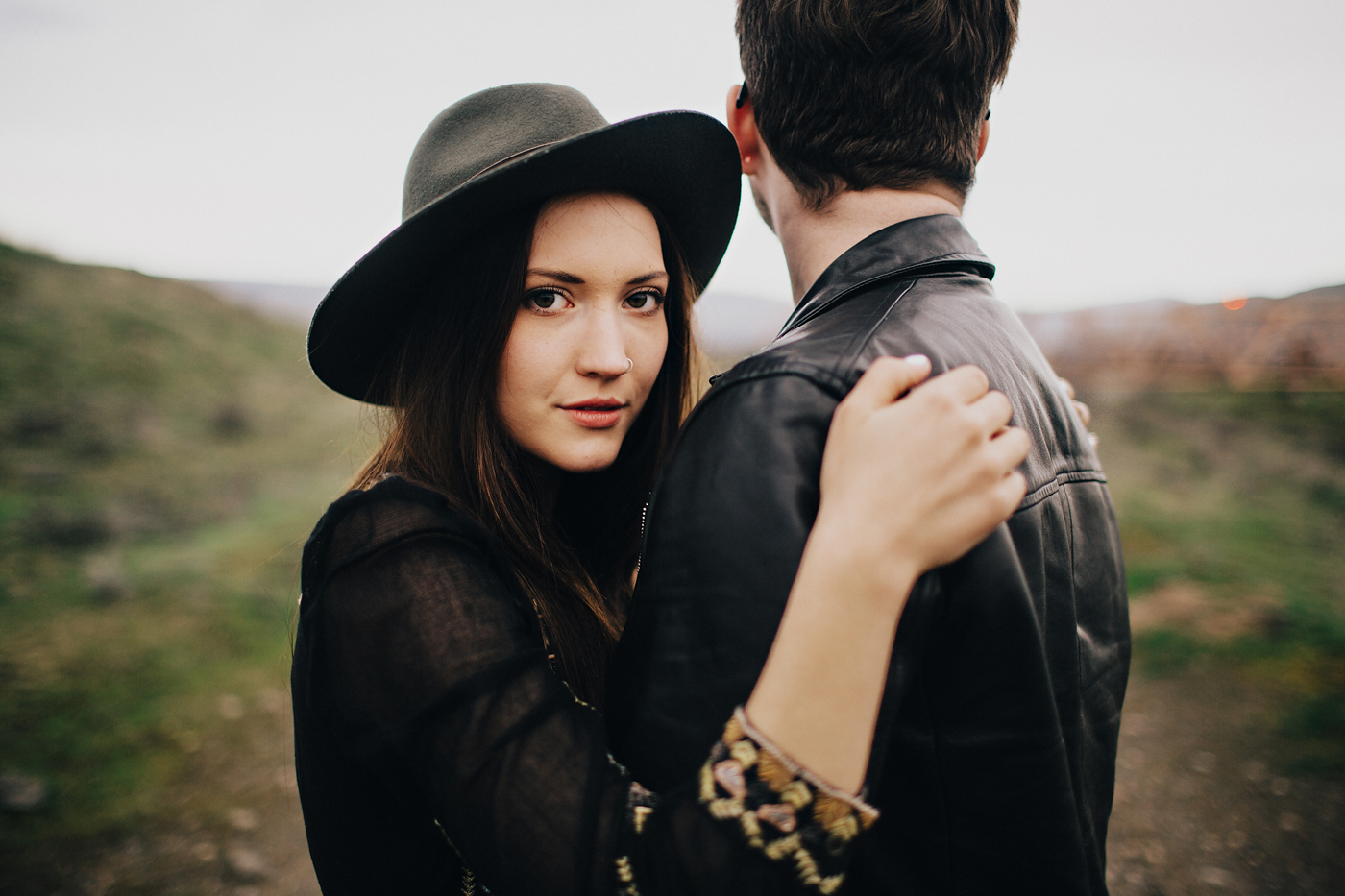Free People Engagement Session
