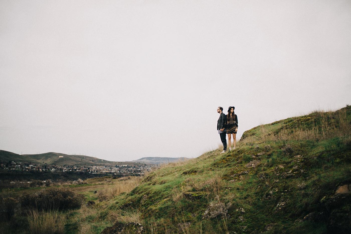 Portland Wedding Photographer 01