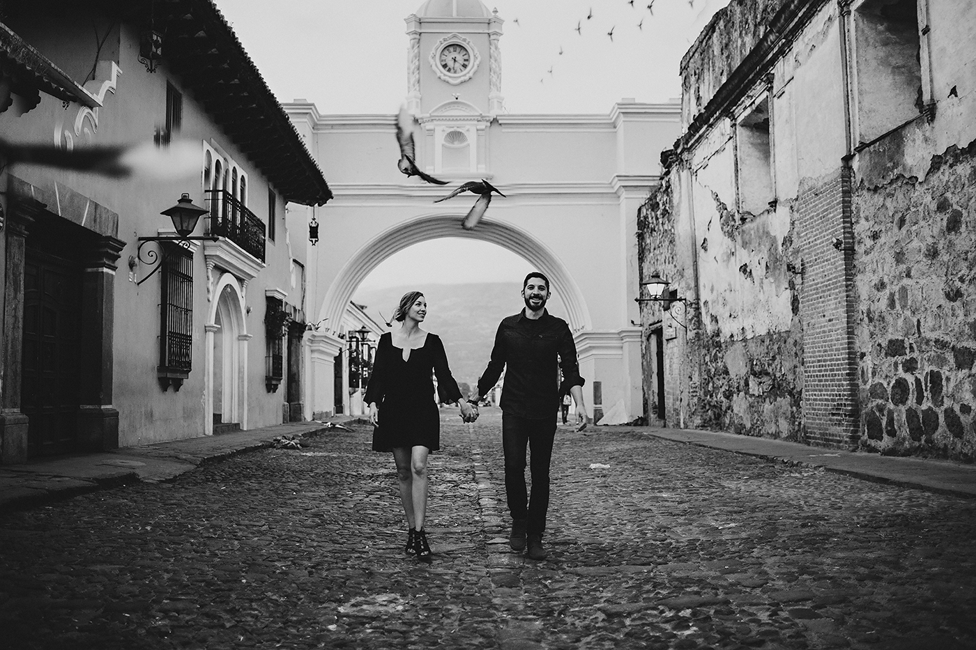 Guatemala Wedding Photographer 02