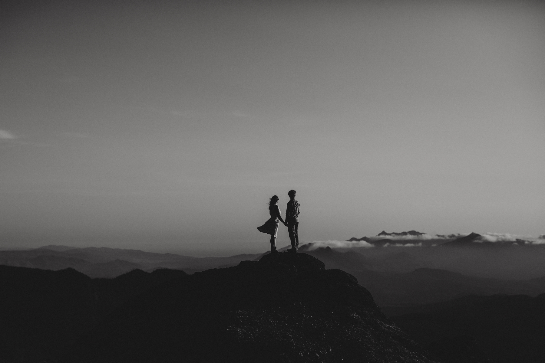 Engagement Photos On Mountain-40