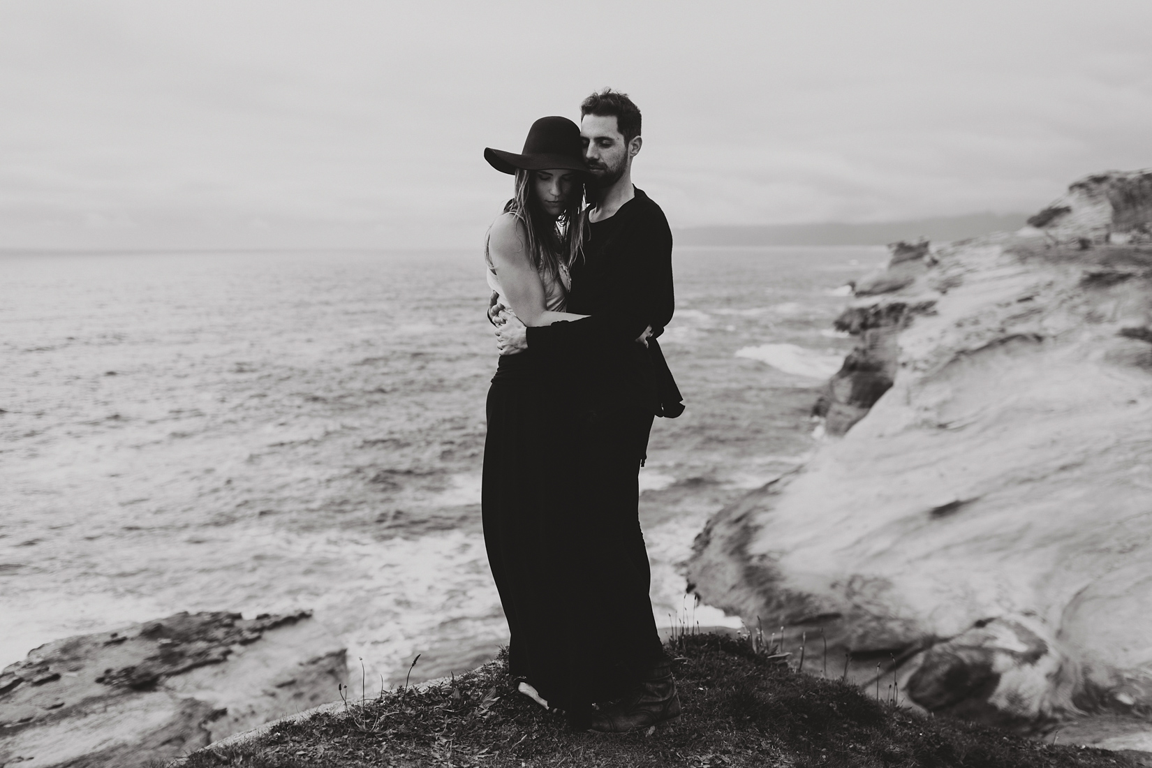 Oregon Coast Engagement-82