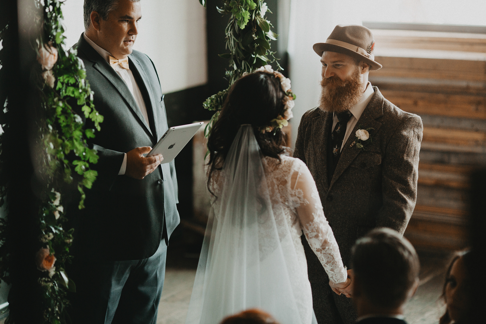 Urban Portland Wedding-96