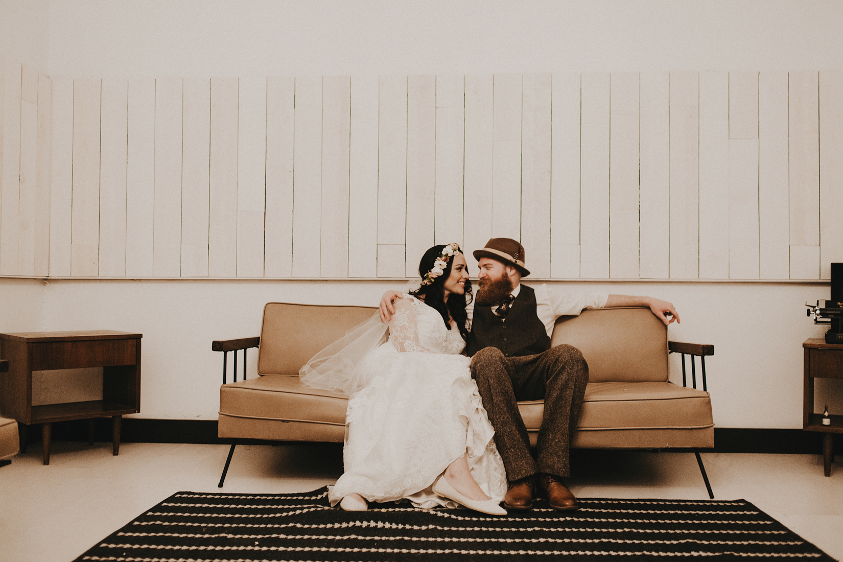 Urban Portland Wedding-99