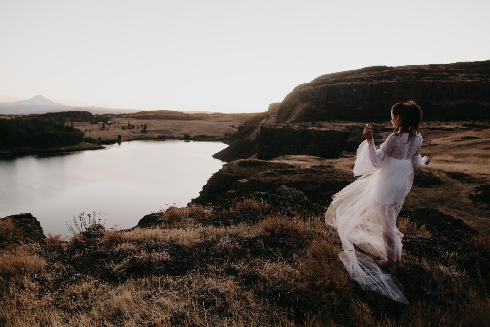 Portland Bridal