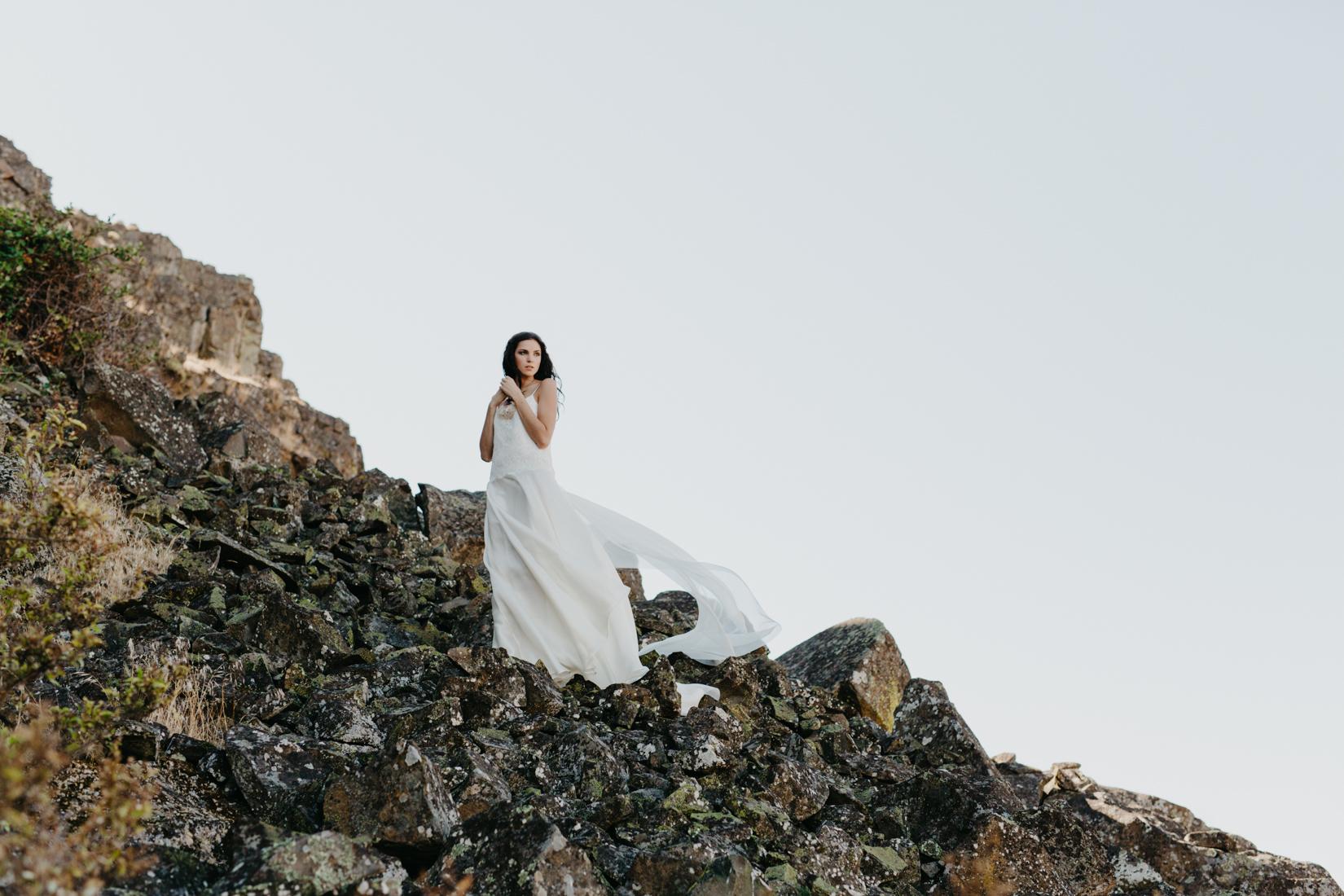 Portland Wedding Dress-75